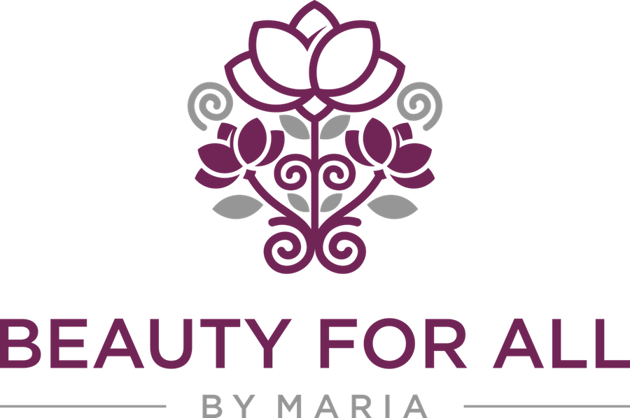 Beauty for all - by Maria